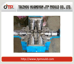 Professional Supplier of High Quality T-Brance Tee Mould of Plastic Pipe Fitting Mould pictures & photos