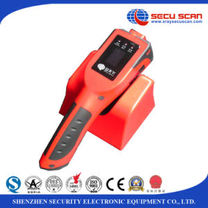 Handheld Bottle Liquid Scanner for Airport At1500 pictures & photos