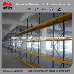 Adjustable Light Duty Metal Storage Shelf Rack pictures & photos