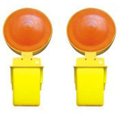 Bright LED Barricade Lights pictures & photos