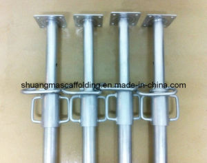 Construction Adjustable Steel Shoring Prop pictures & photos