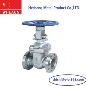Flow Control Stainless Steel Gate Globe Check Solenoid Valve pictures & photos