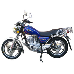 Jincheng Motorcycle Model Jc150-21 Chopper pictures & photos