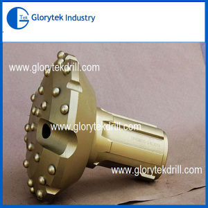 Blast Hole Bits for Low Pressure Hammers pictures & photos
