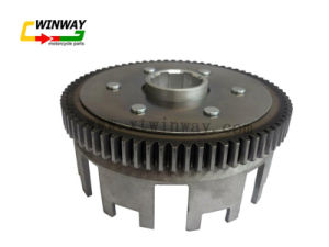 Ww-5305 Cg150 OEM Quality Motorcycle Set Clutch pictures & photos