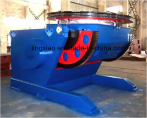 Heavy Duty Welding Positioner HD-10000 for Girth Welding pictures & photos