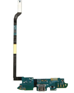 Charging Port Flex Flex Cable for Samsung S4 I545 pictures & photos