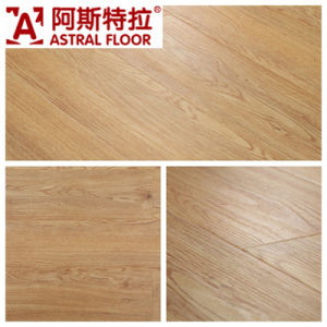 Waterproof AC3 AC4 Wooden Laminate Flooring (AS0002-2) pictures & photos