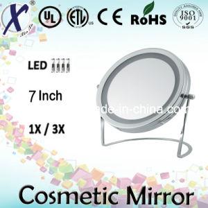 7′′ LED Free Standing Bathroom Mirror