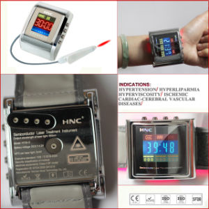 Laser Blood Irradiation Blood Purifier Health Care Product pictures & photos