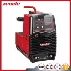 Inverter IGBT MIG Mag Welder Machine MIG-250y pictures & photos