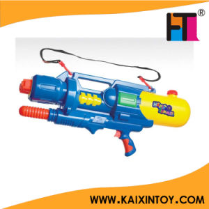 3600ml Dual Nozzle Big Water Toy Air Pressure Water Gun Toy En71 Approval pictures & photos
