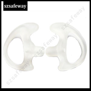Two Way Radio Accessories Silicone Earmold for Earpiece pictures & photos