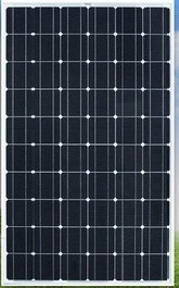 200W Efficiency Mono Solar Panel (We provide long-term spot) pictures & photos