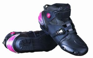 Motorcycle Boot (HF-A0903)
