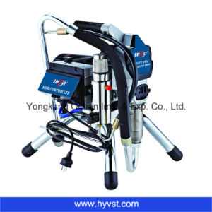 Hyvst Electric High Pressure Airless Paint Sprayer Spt495 pictures & photos