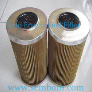 High Performance Engine Fuel Filter for Kato Excavator/Loader/Bulldozer pictures & photos