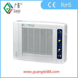 CE RoHS FCC Home Air Purifier with Ionzier and Ozonator pictures & photos