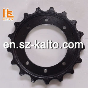 Best Volvo Sprocket for Asphalt Paver at Good Price pictures & photos