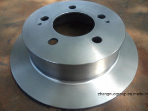 Brake Rotors for Mercedes Benz pictures & photos