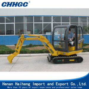 China 1.8 Ton Mini Excavator for Sale pictures & photos