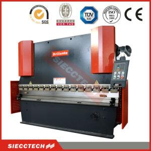 Wc67y 200tx3200 CNC Hydraulic Press Brake Machine pictures & photos