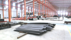 Cost Saving Steel Structure Production Workshop (KXD-SSW130) pictures & photos