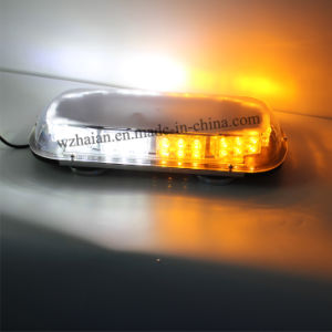 High Power LED Police Mini Lightbars (TBG-602L-10-WA) pictures & photos