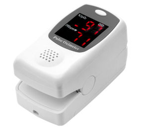 New Generation Pulse Oximeter for Measuring Oxygen Saturation and Rating pictures & photos