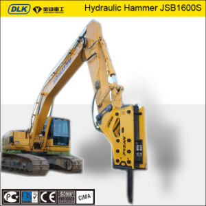 Side Type Hydraulic Breaker, Excavator Breaker Fits to 19-26 Tons pictures & photos