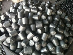 High Chrome Casting Bars (ZQCR10,ZQCR17,ZQCR20,ZQCR26) pictures & photos