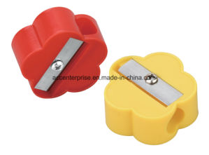 All Shaped Plastic Pencil Sharpener pictures & photos