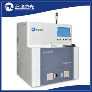 High Precision Fiber Laser Cutting Machine for Metal (PIL0302-150F) pictures & photos