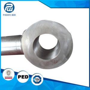 Forged CNC Machining Precision Steel 20mncr5 Piston Rod pictures & photos