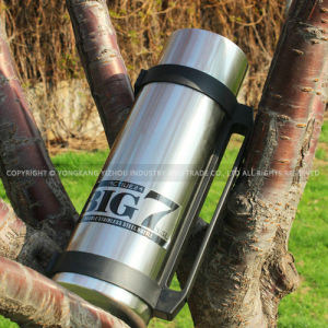 3.5L Big Volume Stainless Steel Vacuum Tumbler pictures & photos