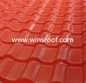 Spanish Style Roofing Tile pictures & photos