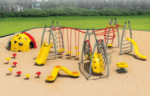 Playground Equipment pictures & photos