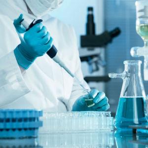 Plant Extract Sex Enhancement Drug Yohimbine Hydrochloride CAS: 65-19-0 pictures & photos