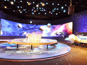 Hot Selling P5 LED Panel/LED Display/ LED Board for Advertising pictures & photos