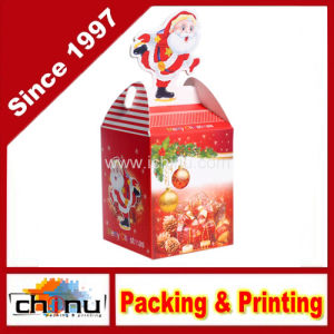 Christmas Gift Paper Box (3136) pictures & photos