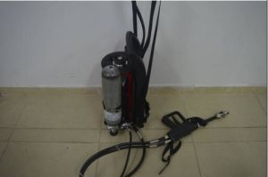Water Mist System (QXWB12 Backpacks) with Ce Approval pictures & photos