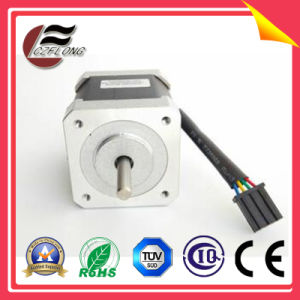 NEMA17 Stepper Motor for Sparking Machine pictures & photos