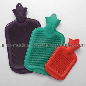 Rubber Hot Water Bottle (CE/ISO Certified)