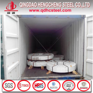 Hot Dipped Zinc Steel Strip/Gi Strip/Galvanized Steel Strip pictures & photos