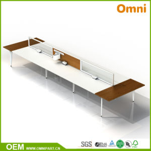 New Modern Style Wooden Office Workstation pictures & photos