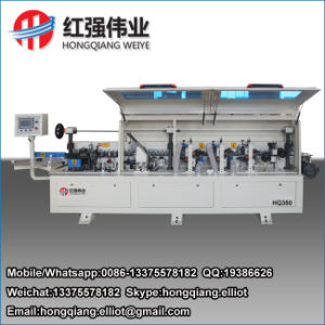 Hot Sale High Quality for Furniture Making Edge Banding Machine pictures & photos