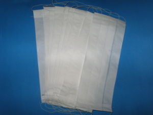 1ply/2ply/3ply/4ply Paper Face Mask for Stock Cheapest Sale pictures & photos
