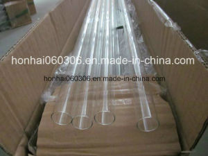 Lead Glass Fluorescent Lighting Tube pictures & photos