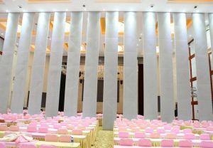 China Manufacturer Restaurant Room Divider Banquet Hall Room Divider Partition Wall