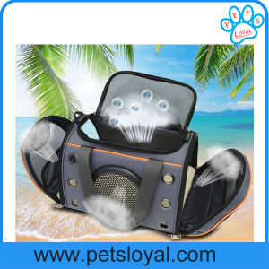 Manufacturer New Item Luxury Pet Dog Carrier Stroller pictures & photos